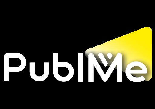 publme Logo